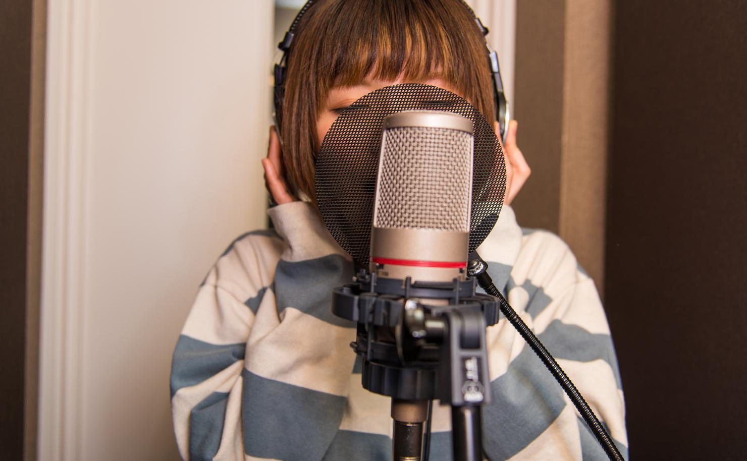 レコーディングスタジオホムラサウンド