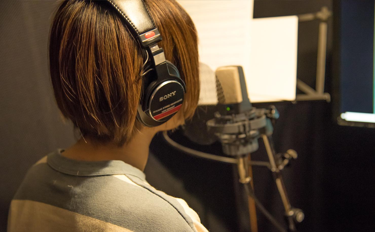 日ナレ / S・響・エースクルー / スターダストプロモーション声優部 / 大沢事務所などのオーディション向けボイスサンプル制作に向けて