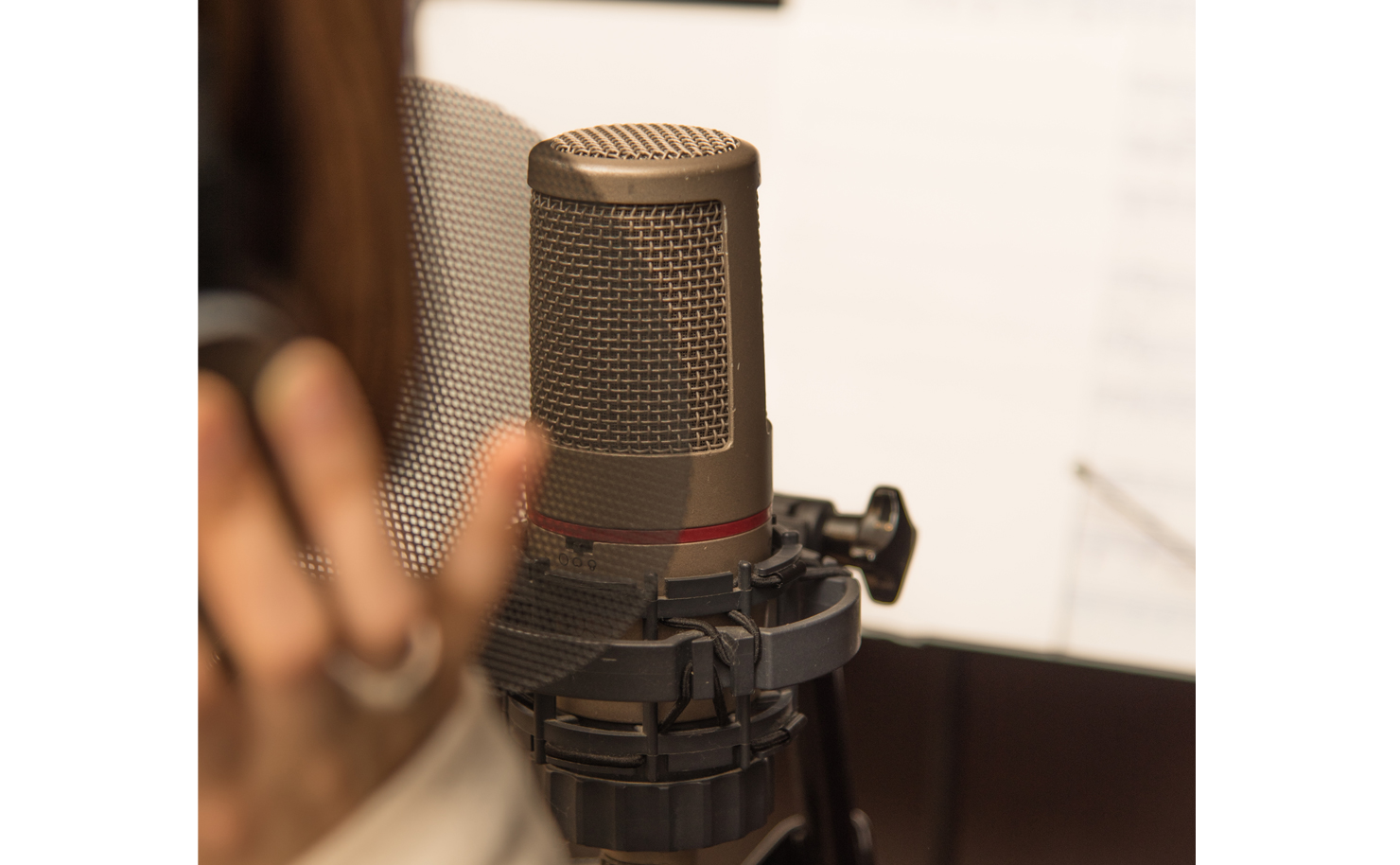 日ナレ / S・響・エースクルー / スターダストプロモーション声優部 / 大沢事務所などのオーディション向けボイスサンプル制作におすすめのスタジオ